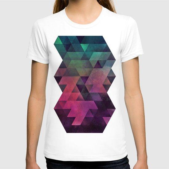 dryy xpyll T-shirt