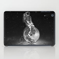 Lunar Cycle iPad Case