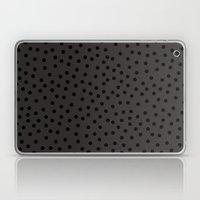 Large Dots Laptop & iPad Skin