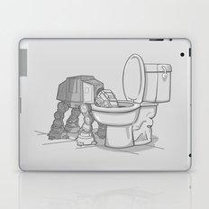 Bad, bad Walker Laptop & iPad Skin