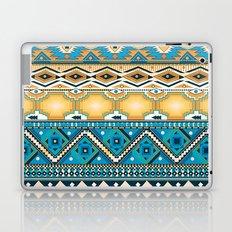 aztèques yoaz Laptop & iPad Skin