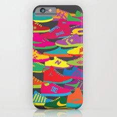 Sneakers iPhone 6s Slim Case
