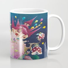 Games in orbite Mug