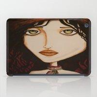 model iPad Case