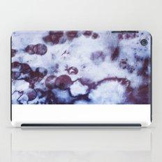 Winter morning iPad Case