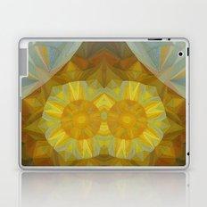 Louis Wain Tribute  Laptop & iPad Skin