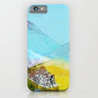 Mile High iPhone 6 Slim Case