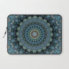 Spiral Eye Laptop Sleeve