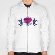 Magnetic love Hoody