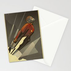 The Star-Lord Stationery Cards