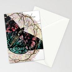 Toxiphobia Papillio Stationery Cards