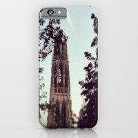 Yale iPhone 6 Slim Case