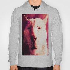 Pink Lion 01 Hoody
