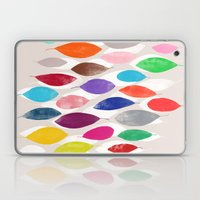Float 4 Laptop & iPad Skin
