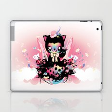 Lucky kitty Laptop & iPad Skin