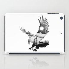 THE EAGLE AND THE FOX iPad Case