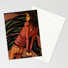 Purgatory Stationery Cards