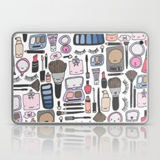 Cutey Beauty Kawaii Laptop & iPad Skin