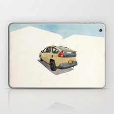 Breaking Bad (Land of Enchantment) Laptop & iPad Skin