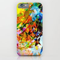 iPhone & iPod Case featuring Colors by Madison R. Leavelle