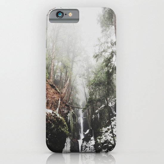 The fall  iPhone & iPod Case