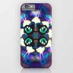 Mandala series #12 iPhone 6 Slim Case