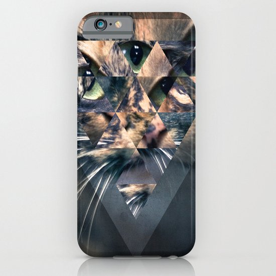 MYN_YTYR iPhone & iPod Case