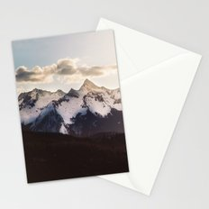 Mountain Valley #hiking Stationery Cards
