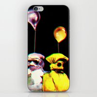 Owners Illusions iPhone & iPod Skin