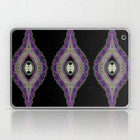 krypt Laptop & iPad Skin
