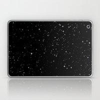 Stars Laptop & iPad Skin