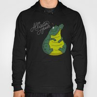 Alligator Pear Hoody
