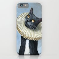 iPhone & iPod Case featuring Less Is More by Amy Giacomelli