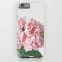 iPhone & iPod Case featuring Blush by Hilary Upton