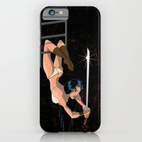 iPhone & iPod Case featuring Katana by AnishaCreations