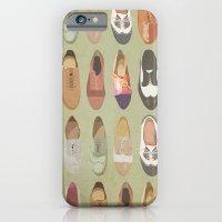 Oxfords iPhone 6 Slim Case