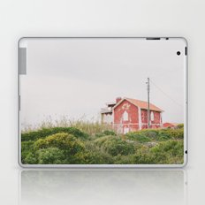 That red house Laptop & iPad Skin