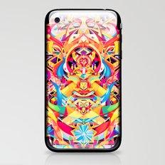 vinochromie iPhone & iPod Skin