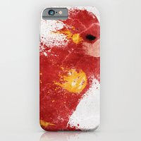 iPhone & iPod Case featuring Speed by Melissa Smith