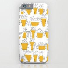 Coffee Mugs iPhone 6 Slim Case
