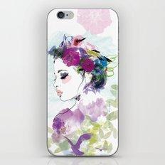 Champetre  iPhone & iPod Skin