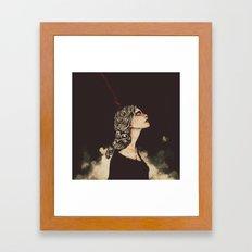 Lifeline Framed Art Print