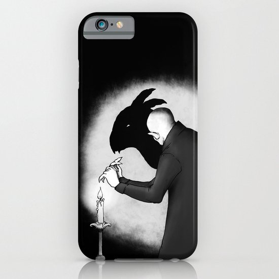 When Boredom Strikes iPhone & iPod Case