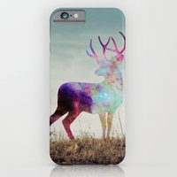 iPhone & iPod Case featuring The spirit I by Laure.B