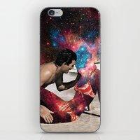 Kundalini iPhone & iPod Skin