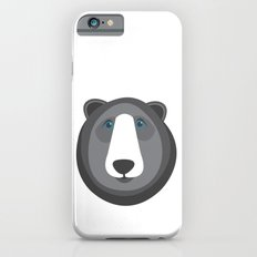Forest Friends: Bear Slim Case iPhone 6s
