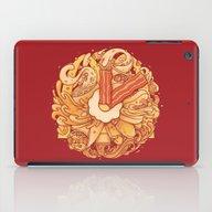 It's Breakfast Time iPad Case