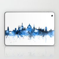 Oxford England Skyline Laptop & iPad Skin