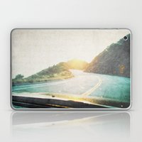 Letters From the Road 2 Laptop & iPad Skin