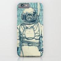 Diver iPhone 6 Slim Case